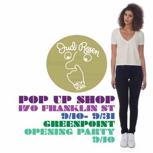 judi rosen pop up