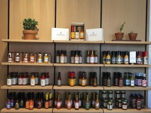 Heatonist's curated hot sauce