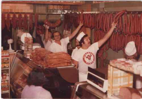 Remember sausage? (Photo via Forbes)
