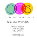 GOS_Artists_Mixer_12-10-15