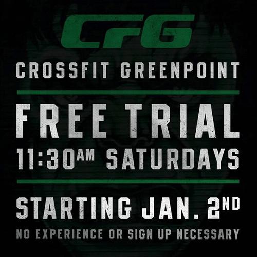 crossfit greenpoint greenpointersgreenpointers