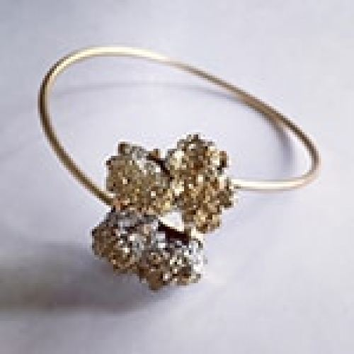 crystal chimera