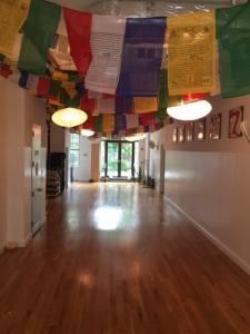 Goodyoga's Greenpoint Avenue Studio