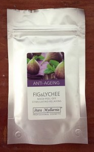 Anti Aging Masque - Fig&Lychee