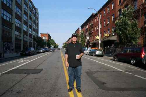 Paulie Gee on Greenpoint Avenue
