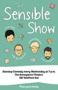 The Sensible Show