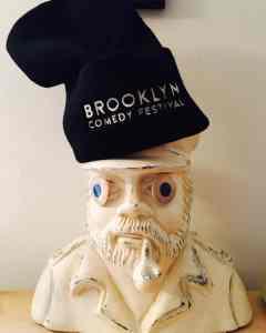 via Brooklyn Comedy Festival