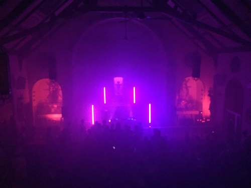 San Damiano concert