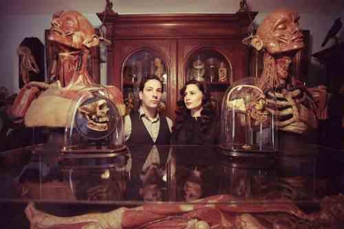 Ryan Matthew Cohn & Regina Marie Cohn