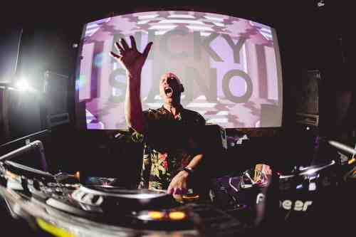 Nicky Siano. Photo: www.facebook.com/justingardnerphotography