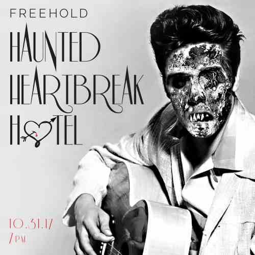 Freehold Halloween 2017