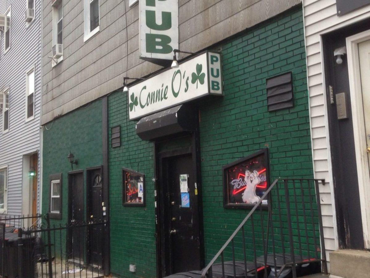 Connie O's Pub