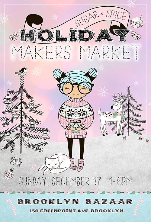 sugar-x-spice-market_brooklyn-bazaar_greenpointers_mclarsen