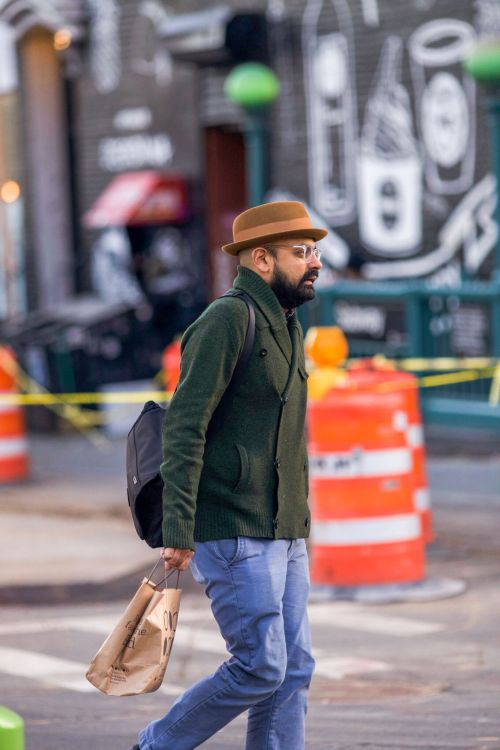 Watching Greenpoint: Street Style by Johnny Cirillo