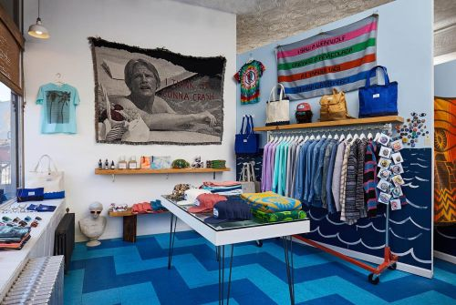 M Carter Greenpoint Shop