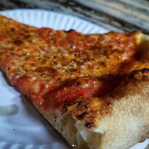 Paulie Gee's slice