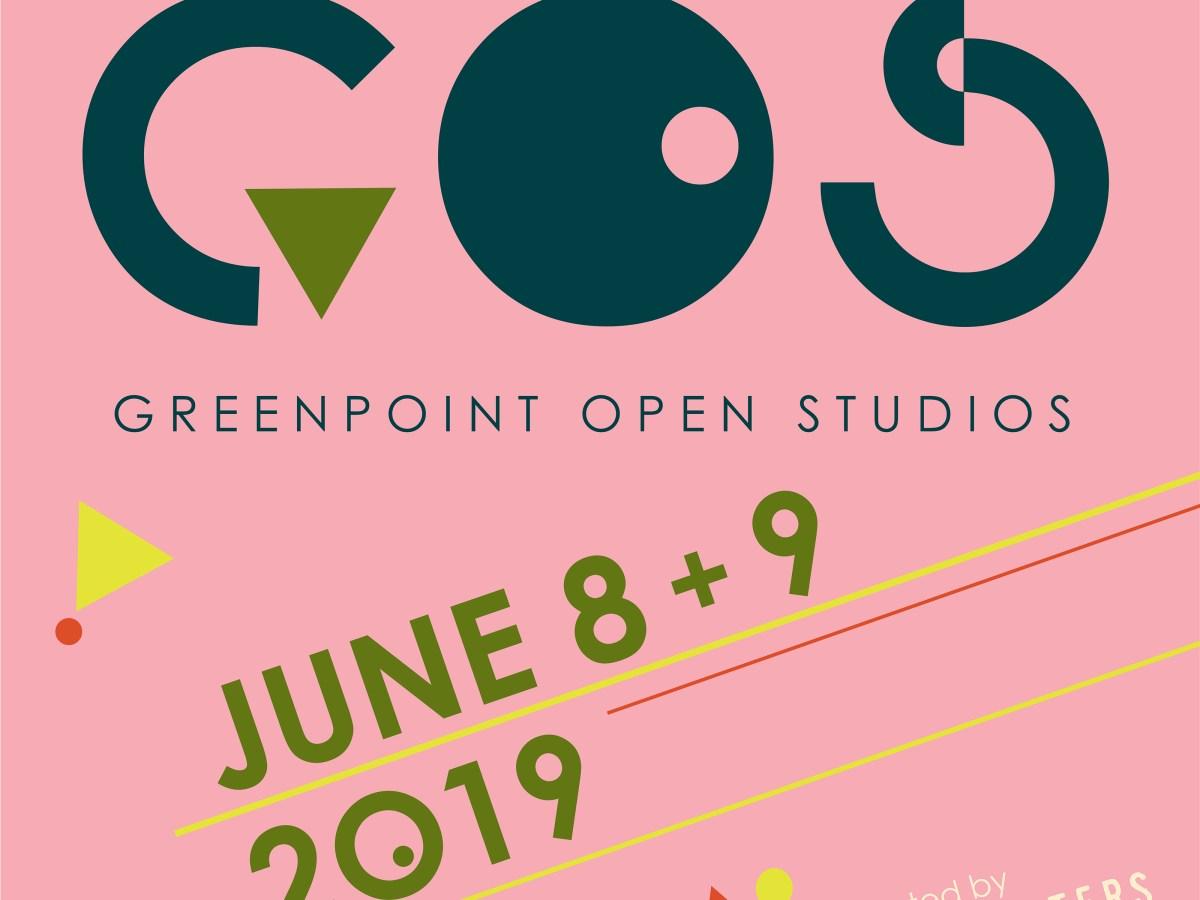 GOS 2019 poster