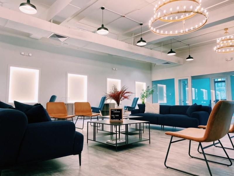 Class & Co Lounge