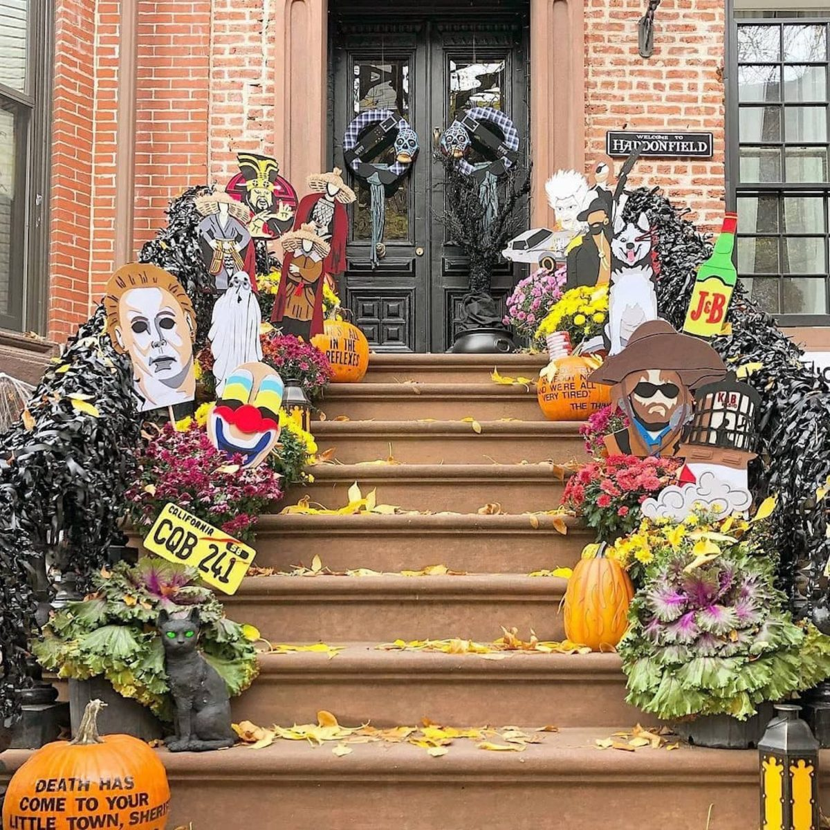 Greenpoint Halloween Parade 2020 Greenpoint This Week: Holiday Lights Funded, Champion Coffee
