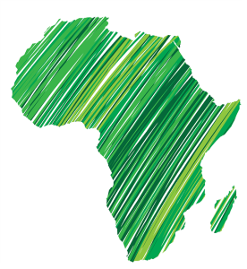 africa illustration