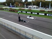 Rotary Racer and JLR Driven