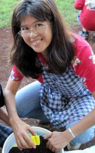 Auntie Pualani Ramos