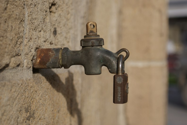 tap-drought