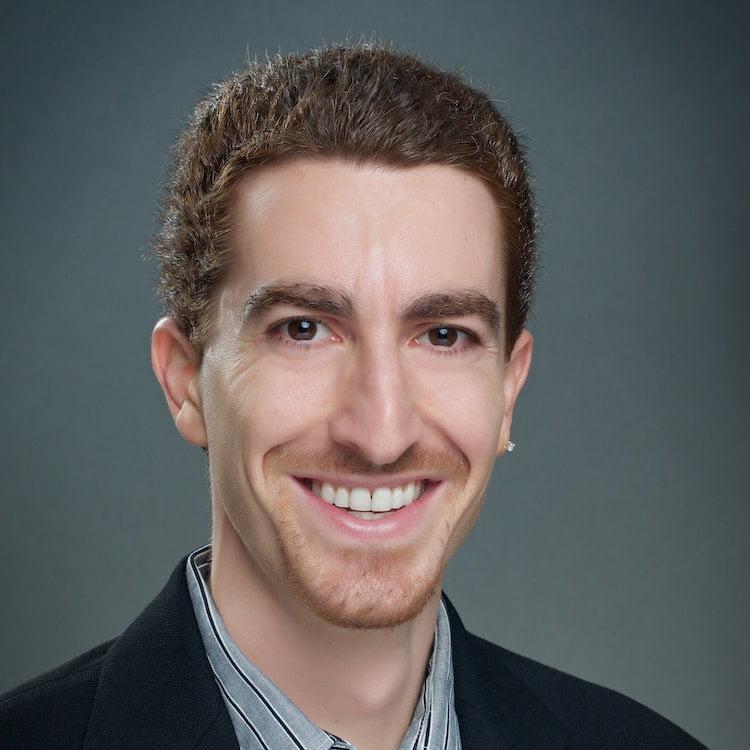Joe Winn - CU Geek