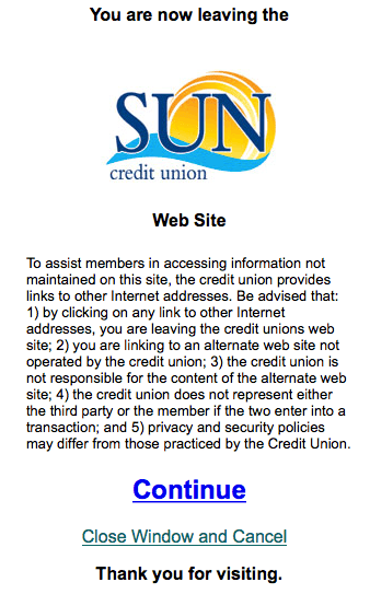 Sun CU Interstitial