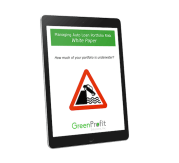Managing Auto Loan White Paper Tablet