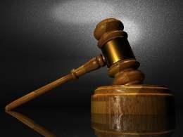 Gavel for Court