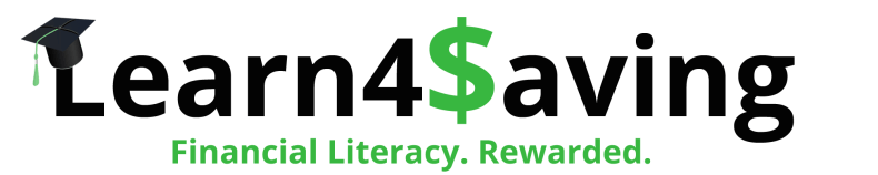 Learn4Saving - Financial Literacy. Rewarded.