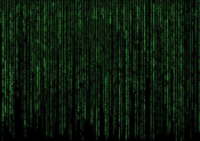 Matrix Data Feed