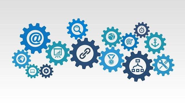 Linked Gears Digital Solutions