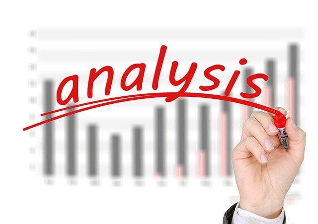 Analysis Over Chart