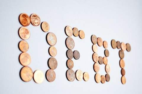 Debt In Coins