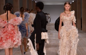 Kering has taken a stake in Vestiaire Collective