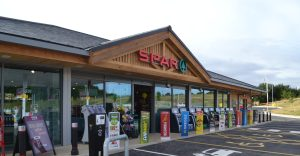 Spar stores added to Too Good To Go app