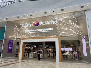 Currys PC World signs paper urging for more government action on electric vehicle adoption