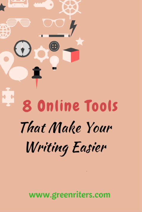online writing tools
