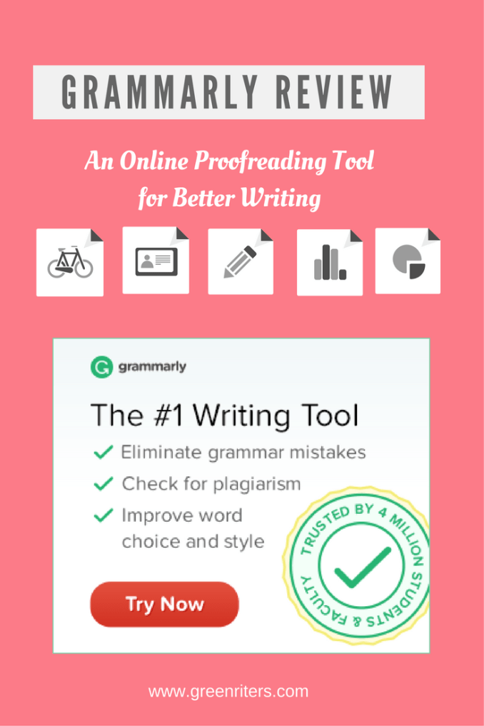 Grammarly Review: An Online Proofreading Tool for Better
