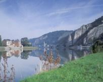 The Meuse near Dinant