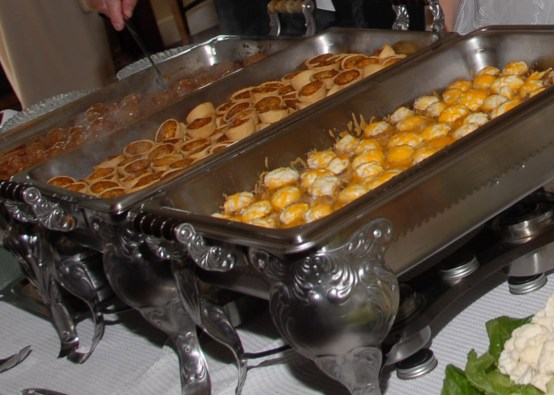 Onsite and OffSite Catering