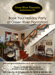Book Your Holiday Party GR 2013