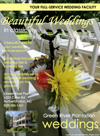 GR 2014 Wedding Season Promo