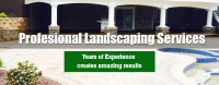 Landscaping Services Mercer County NJ | Green Rock