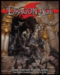 Dragon Age Set 3 Cover