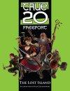 True20 Freeport: The Lost Island