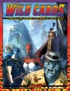 Wild Cards Campaign Setting Cover Image
