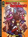 Mecha & Manga PDF
